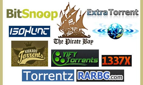 popular torrents site