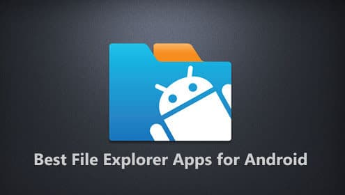 >10 Best Free File Manager Apps For Android Device *Mar 2019* 2