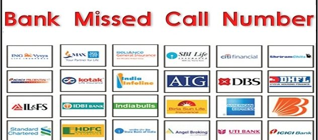 All Indian Bank Balance Check Enquiry - Miss Call Numbers List (toll free) *Mar 2019* 4