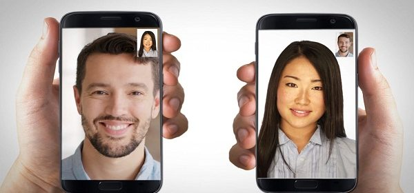 Top 10 Video Calling App for Android (Face-to-Face Calling App) 2