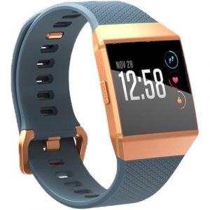 best fitbit trackers in India