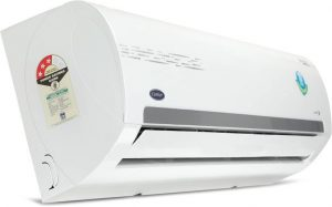 best split inverter ac